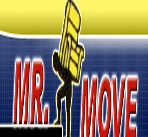 Mr Move Moving & Storage Incorporated logo