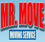 Mr Move logo