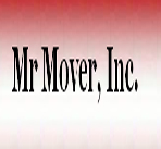 Mr Mover, inc logo