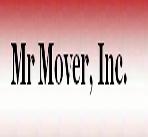 Mr Mover, inc logo
