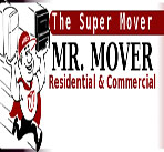 Mr Mover of Ohio Inc logo