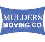 Mulders Moving Co logo