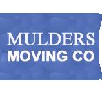 Mulders Moving Co-logo