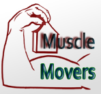 Muscle Movers LLC logo
