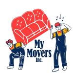 My Movers Inc logo