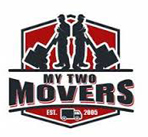 My Two Movers logo