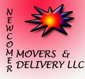 Newcomer Movers & Delivery LLC logo