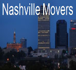 Nashville Movers logo