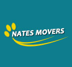 Nates Movers logo