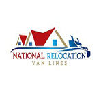 National-Relocation-Van-Lines logos