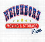 Neighbors-Moving-and-Storage-Miami logos