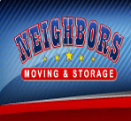 Neighbors Moving & Storage logo