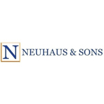 Neuhaus and Sons logo