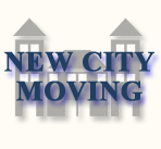 New-City-Moving logos