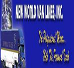 New World Van Lines of Missouri logo