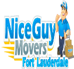 Nice Guy Movers Ft Lauderdale logo