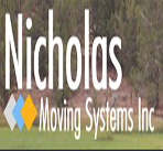 Nicholas Moving Systems, Inc logo