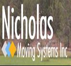 Nicholas-Moving-Systems-Inc logos