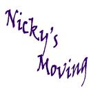 Nickys-Moving logos