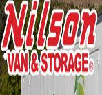 Nilson Van & Storage logo
