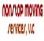 Nonstop Moving Services, LLC logo