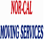 Nor-Cal Moving Services logo
