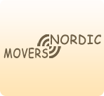 Nordic Movers Inc logo