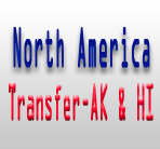 North America Transfer-AK & HI logo