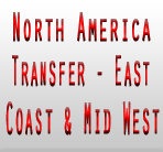North America Transfer - East Coast & Mid West logo