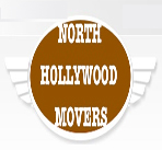 North Hollywood Movers logo