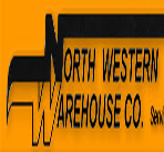North Western Warehouse Co logo