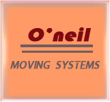 Oneil Moving Systems, Inc logo