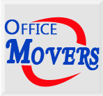 Office Movers Inc logo