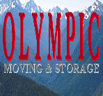 Olympic Moving & Storage, olympia logo