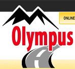 Olympus Moving & Storage Inc logo
