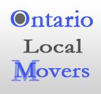 Ontario Local Movers logo