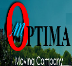 Optima Moving logo