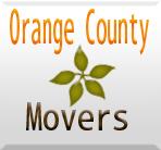 Orange County Movers logo