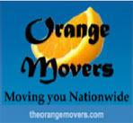 Orange Movers logo