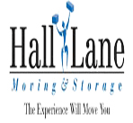 Original Hall-Lane Moving & Storage Co, Inc logo