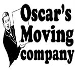 Oscars Moving Company logo