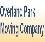 Overland Park Moving Company logo