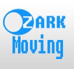 Ozark Moving logo