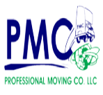 PMC Moving LLC logo