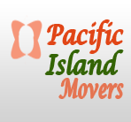 Pacific Island Movers logo
