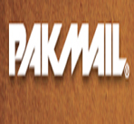 Pak Mail logo