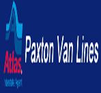 Paxton Van Lines of NC logo