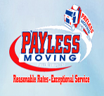 Payless Moving Inc logo
