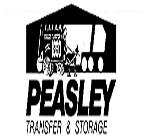 Peasley Transfer & Storage Company logo