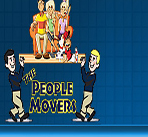 People Movers Inc logo